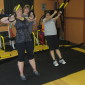 S.T. TRX Back Rows